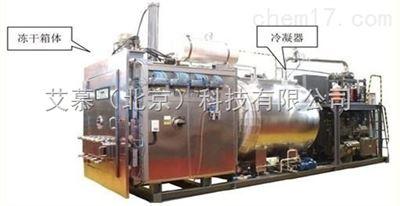 LYO-10SE生产型冻干机