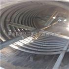 多种出售二手20吨不锈钢外盘管反应釜