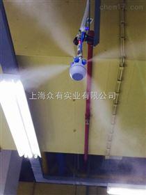 ZY-QSHH-35汽水混合加湿产品