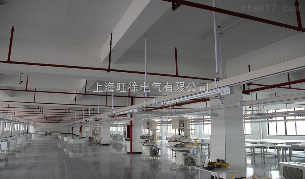 服装厂供电照明母线槽厂家