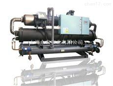 LSB系列高效(节能)型水冷螺杆冷水机组