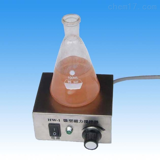 凯航微型磁力搅拌器