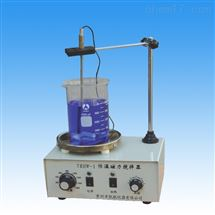 78HW-1凯航恒温磁力搅拌器