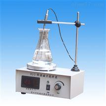 HJ-3凯航数显恒温磁力搅拌器