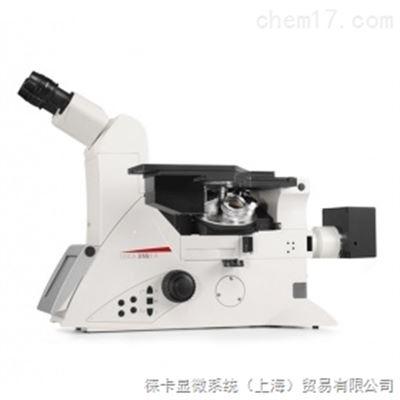 德国徕卡 倒置金相显微镜 Leica DMi8
