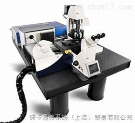 TCS SP8 CARS德国徕卡共聚焦显微镜