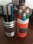 YJLHVS铝合金电缆 聚氯乙烯绝缘电缆