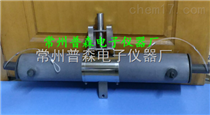 PSC-K-2水平卡盖式采水器