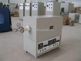 SGQ-12-16管式气氛电阻炉
