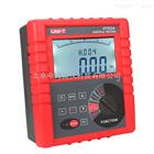 优利德UT523A 智能接地电阻测试仪