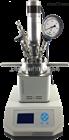 100ml 磁耦机械搅拌反应釜