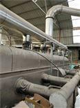 6米/7.5米、9米0.6/6米震动流化床二手化工通用设备