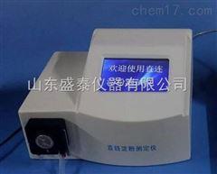 ST510全自动直链淀粉测定仪