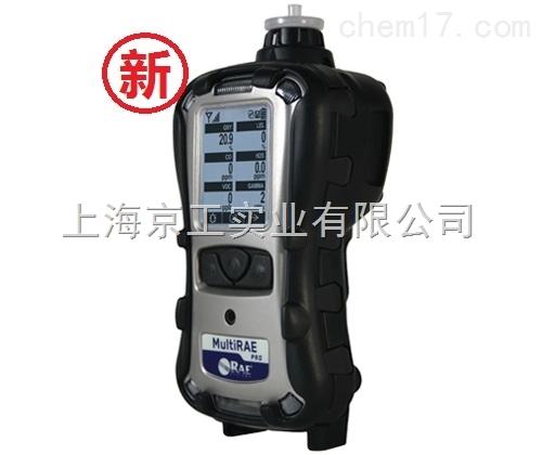 泵吸式六合一检测仪华瑞PGM-62XX