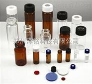 气相色谱仪20ml实验室螺纹透明样品瓶