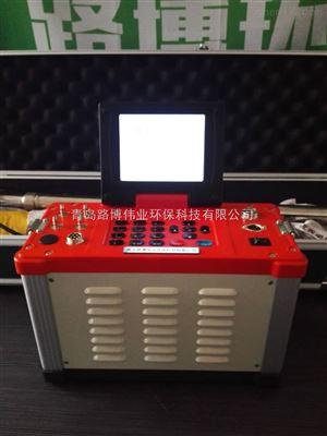 金沙js12345官网LB-62型烟气分析仪的系统密码是多少