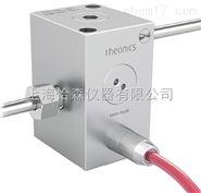 DVM-STD-HPHT超高压在线粘度/密度计