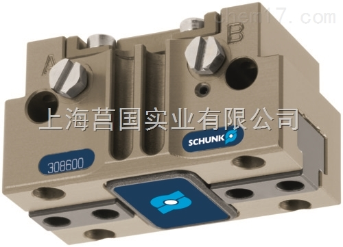 雄克机械手0308601 JGP 40-1-AS