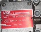 VSE齿轮流量计VSI1/16S2455V-32W15/4