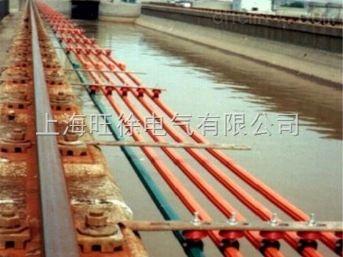 热销电厂堆取料机单极H型滑触线厂家