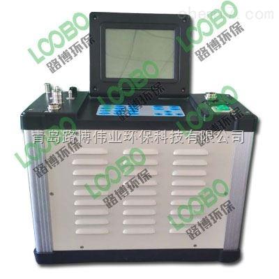LB-70CLB-70C型烟尘烟气自动分析仪