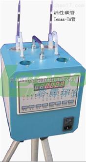 LB-EP-24LLB-EP-24L恒流自动连续环境空气采样器