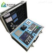 第三方检测便携式多参数水质分析仪