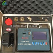 CCHG1000煤安防爆直读式粉尘检测仪
