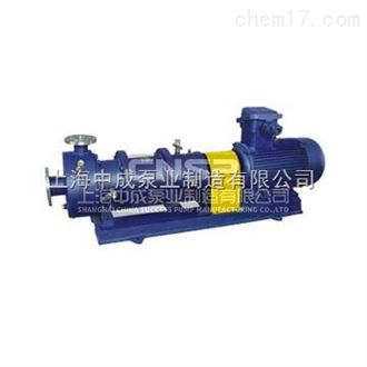CQB-G 32-20-12CQB-G型高温磁力驱动泵
