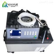 KY-8000D便携式12瓶等比例水质采样器