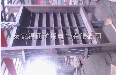 煤礦防水密閉門