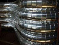 133*50承揽铁皮保温工程-水管保温