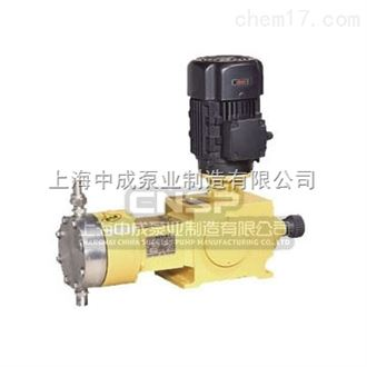 JYX 7/20 JYX 11/JYX系列液压隔膜式计量泵