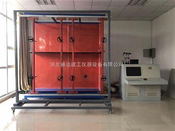 MJ3-C3-3030建筑门窗综合物理性能试验机