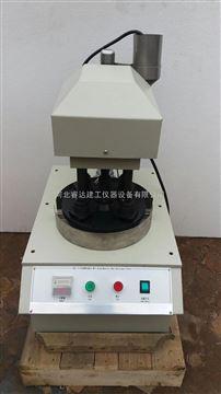 RDJG-1道瑞式石材耐磨试验机