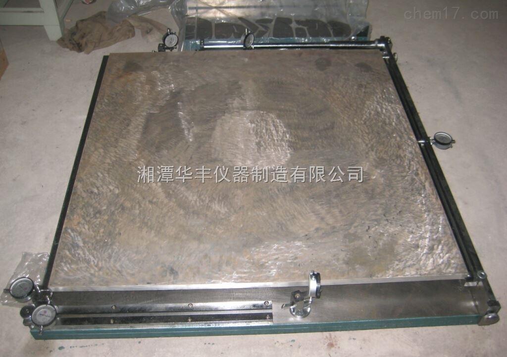 陶瓷砖综合测试仪