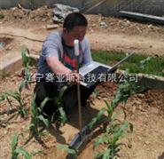 植物平面原位根系生长监测仪