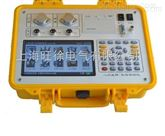 GS3540F电流互感器二次回路负载测试仪