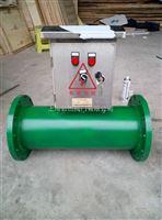 BJDJ-3不銹鋼激光電子水處理器除垢儀