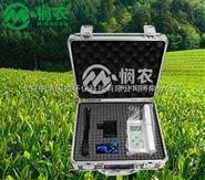 全项目植物叶绿含量检测仪