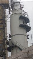 50*100罐体设备铁皮保温施工