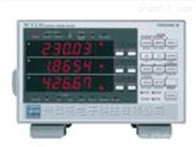 760503-C2-HHRM横河760503-C2-HHRM功率计PR300-41100-6A-0