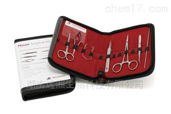 KENT手术器械包  大鼠解剖器械  显微器套装