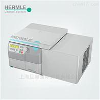 德国Hermle贺默Z366K大容量高速冷冻离心机