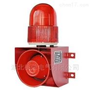 PREHO-L220VAC防水声光报警器