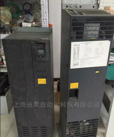 西門子MM440變頻器維修中心