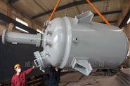 加氢釜设计,不锈钢加氢反应釜厂家