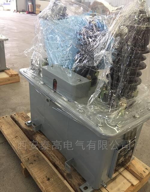 襄阳10kv户外JLS 10高压计量箱厂家