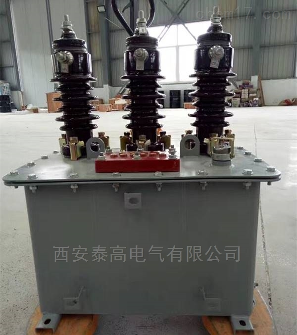 黔南10kv高压计量箱工作原理