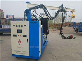 各种PVC保温管发泡机设备供应商